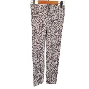 Children's Place Cheetah Skinny Leg Jeggings